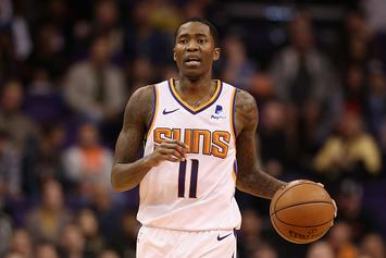 Jamal Crawford Makes NBA History With 51-Point Performance