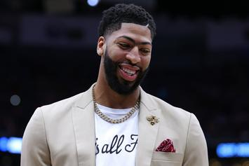 """Anthony Davis Trade Talks Called """"Toxic"""" By Alvin Gentry"""