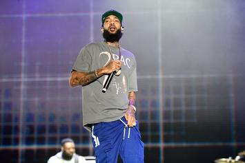 Nipsey Hussle Makes His Posthumous Billboard Hot 100 Debut