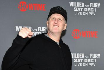 """Michael Rapaport To Jeanie Buss: """"Stop Running Lakers Like Mom & Pop Shop"""""""
