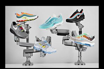 """Nike Air Max """"On Air"""" Collection Debuts This Weekend"""