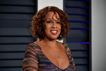 CBS Employees Worry Gayle King Is Too Expensive To Keep: Report