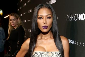 Moniece Slaughter Claims Her Father Disowned Her For Coming Out As Bisexual