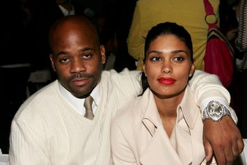 Dame Dash Wants To Amend Child Custody, Accuses Ex-Wife Of Drinking Too Much: Report