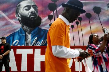 Nipsey Hussle: Friend Says He's Co-Owner Of Vegas Resort