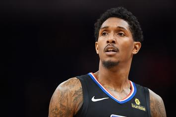 Lou Williams Believes He Belongs In The Hall Of Fame