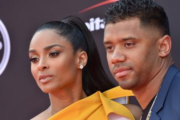 Ciara Denies Having Sex With Russell Wilson After $140 Million Contract Video