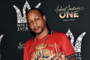 """DJ Quik Reminisces About Working With Tupac On """"All Eyez On Me"""""""