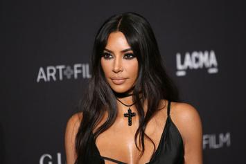 Kim Kardashian Co-Signed By Attorney Who Worked With Her Father On Simpson Trial