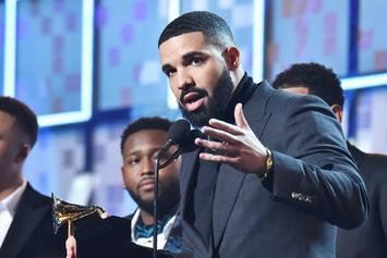 Drake Curse Strikes The Toronto Maple Leafs After PSG Fiasco