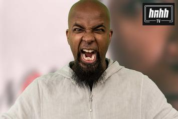 Tech N9ne Reflects On Lil Wayne & Discovering E-40 Is His Cousin