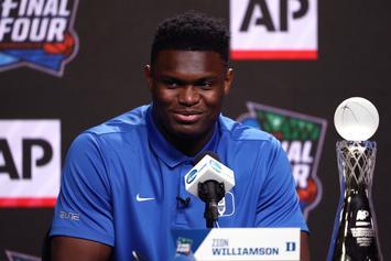 Zion Williamson To The Knicks Would Be A Disaster, Says Jay Williams