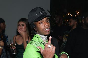 YNW Melly Facing Death Penalty In Double Murder Of His Friends
