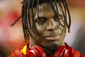 Tyreek Hill Child Abuse Prosecutors Hosting Press Conference: Livestream