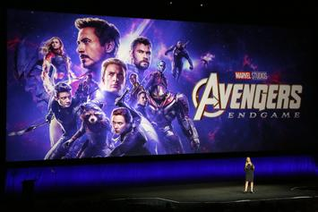 """""""Avengers: Endgame"""" Will Not Feature A Post-Credits Scene"""
