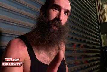 WWE Refuses To Let Luke Harper Out Of His Contract, Adds Six Months