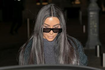Kim Kardashian Bewildered After Instagram Unfollows All Of Her Friends & Family