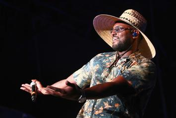 "ScHoolboy Q On Drake Being ""One Of The Greats"": People ""Just Don't Wanna Say It"""
