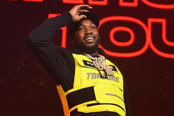 """Meek Mill Reacts To Herpes Outbreack: """"Did You Go To Coachella Lil Mama?"""""""