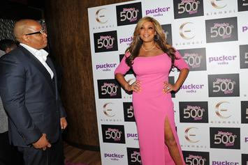 Wendy Williams' Husband Kevin Hunter Called The Cops On Her: Report