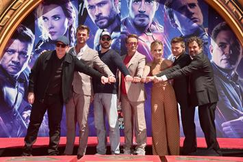 """""""Avengers: Endgame"""" Review: An Emotional Thrill Ride With Plot Holes"""