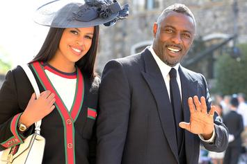 Idris Elba Marries Fianceé Sabrina Dhowre In Morocco
