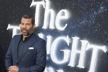"Jordan Peele's ""Twilight Zone"" Gets Renewed For Season Two"
