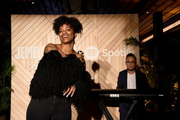 "Ari Lennox's Debut Album Is Complete: ""Shea Butter Baby"" Coming Soon"