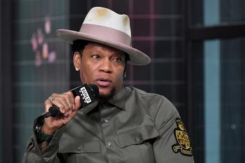DL Hughley: Snitches Don't Get Stitches, They Get Record Deals