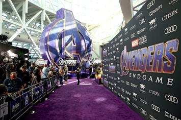 """Avengers: Endgame"" Writers Reveal Which Characters They Couldn't Use"