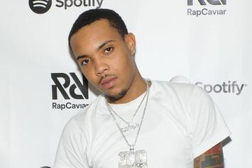 G Herbo Charged With Battery For Allegedly Assaulting Ari Fletcher: Report