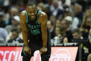 Dallas Mavericks Targeting Kemba Walker, Khris Middleton: Report