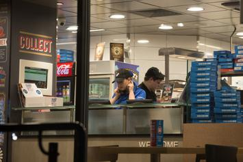 "Domino's Employee Assaults Co-Worker Who Spoiled ""Avengers: Endgame"""