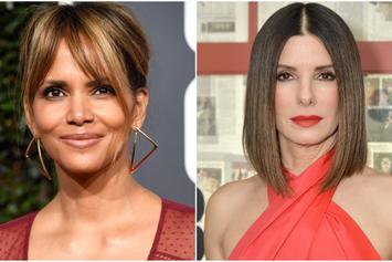 Halle Berry Details Which Role She Almost Had Before Sandra Bullock