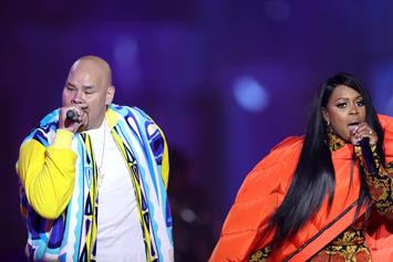 "Fat Joe Calls Out Remy Ma's Alleged Assault Victim: ""Beware Of The Clout Chase"""
