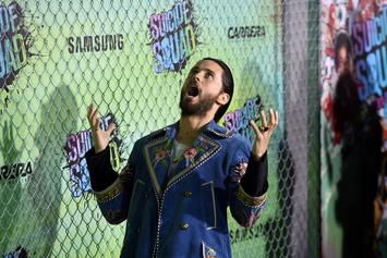 "Jared Leto Is Down For Another Go-Around As ""Joker"""