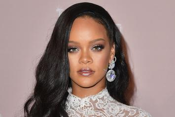 "Rihanna Praises Joyner Lucas ""Devil's Work"": ""Moment For The Culture"""