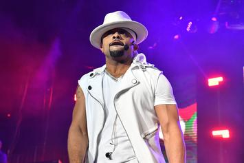 B2K's Raz B Gets Off In Alleged Domestic Abuse Case