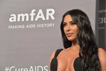 Kim Kardashian Willing To Give Up Reality Television For Lawyer Life