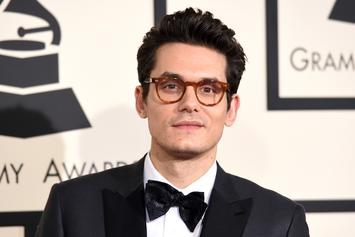 """John Mayer Links With Lil Nas X For """"Old Town Road"""" Acoustic"""