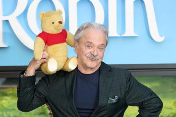 """""""Winnie The Pooh"""" Star Jim Cummings Investigated By Child Protection Services"""