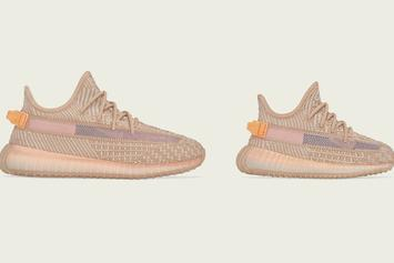 """Adidas Yeezy Boost 350 V2 """"Clay"""" Restocking In Infant & Kids Sizes"""
