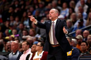 """Michael Malone Reacts To Denver School Shooting: """"This Is An Epidemic"""""""