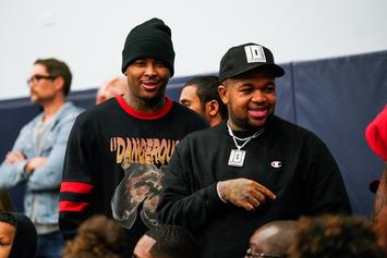 YG Likens Himself & Mustard To Snoop Dogg & Dr. Dre