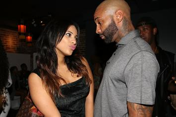 Cyn Santana Tired Of Male Attention After Joe Budden Split