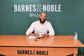"Common Says He Readying ""Let Love Have The Last Word"" Album Release"