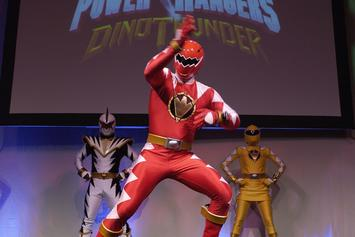 """Power Rangers"" Actor Pua Magasiva, ""The Red Wind Ranger,"" Found Dead At 38"