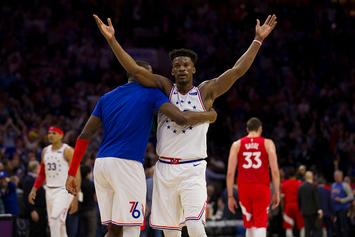 """Jimmy Butler Confident He'll """"Get Max Contract Anywhere I Choose To Go"""""""