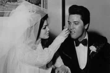Elvis Presley's Pedophile Ways To Be Exposed In New Tea-Spilling Book: Report
