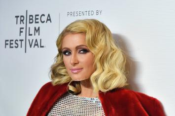 "Paris Hilton Calls Lindsay Lohan ""Beyond Lame & Embarrassing"""